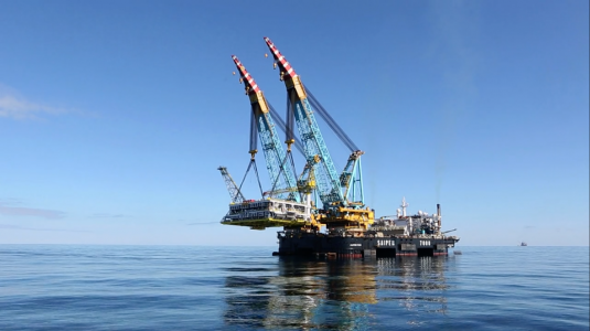 video-oil-rig